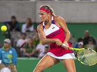 Лучшей спортсменкой Олимпиады в Рио названа теннисистка Моника Пуиг