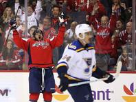 Александр Овечкин обошел Уэйна Гретцки по числу победных шайб в НХЛ