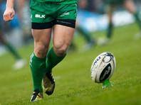 Новозеландские регбисты впервые за 111 лет уступили сборной Ирландии