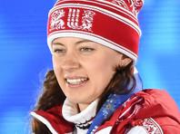 Биатлонистка Ольга Вилухина объявила о завершении карьеры