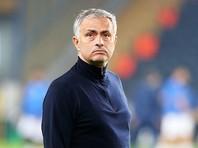 """Моуринью планирует расстаться почти с десятком футболистов """"Манчестер Юнайтед"""""""
