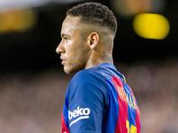 Прокуратура Испании требует посадить футболиста Неймара в тюрьму за мошенничество