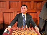 Илюмжинов предложил Трампу принять участие в матче за шахматную корону