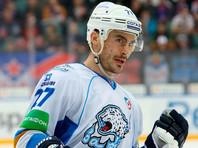 Брэндон Боченски стал лучшим бомбардиром-иностранцем в истории КХЛ