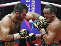Боксер Денис Лебедев заверил, что у него нет никаких проблем со здоровьем