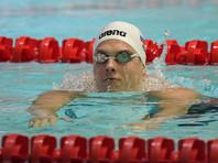 Российские пловцы заняли третье место в командном зачете ЧМ на короткой воде
