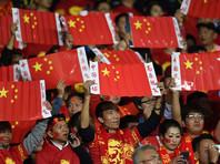 В Китае хотят ужесточить лимит на футбольных легионеров
