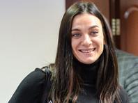 Елена Исинбаева возглавила наблюдательный совет РУСАДА