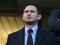 """Лэмпард рассчитывает вернуться в """"Челси"""" в качестве игрока"""