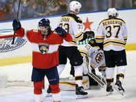 В НХЛ остановили матч ради чествования Яромира Ягра