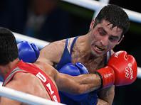 Российского боксера, попавшегося на допинге, лишили серебряной медали Олимпиады-2016