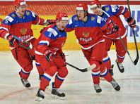 Букмекеры оценили шансы россиян на молодежном чемпионате мира по хоккею