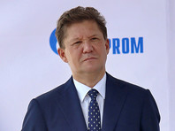 """Миллер заявил, что """"Зенит"""" может развиваться без """"Газпрома"""""""