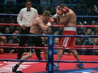 Поветкин нокаутировал боксера в беговых кроссовках