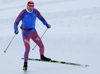 Лыжники Легков и Вылегжанин отстранены от международных соревнований