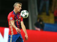 Еременко отстранен от всех турниров под эгидой ФИФА