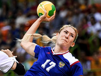 Российские гандболистки потерпели второе поражение на чемпионате Европы, Трефилов заговорил о жертвоприношении