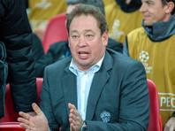 Слуцкий повздорил с болельщиками ЦСКА во время прощального матча