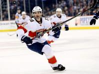 Яромир Ягр вышел на второе место в списке лучших бомбардиров НХЛ