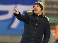 Гончаренко планирует полностью обновить нападение ЦСКА