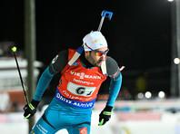 Фуркад требует наказать российских биатлонистов. Бьорндален не верит обвинениям