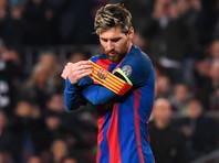 Китайский клуб заманивает Месси контрактом на 500 миллионов евро