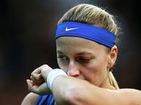 Теннисистка Квитова из-за ножевого ранения пропустит Australian Open