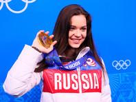 У фигуристки Сотниковой могут отнять золотую медаль сочинской Олимпиады