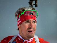 Хегле Свендсен призвал лучшего биатлониста современности быть мужчиной