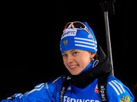 Биатлонистка Ольга Вилухина назвала абсурдными подозрения в приеме допинга