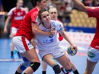Российские гандболистки сыграли вничью с датчанками и лишились шанса выйти в полуфинал ЧЕ