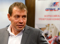 Велосипедным спортом России будет управлять Вячеслав Екимов