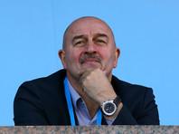 Черчесов попросил завершить следующий чемпионат России в первой половине мая