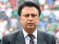 Экс-глава КОНКАКАФ пожизненно отстранен от футбола