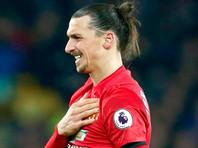 """""""Манчестер Юнайтед"""" хочет видеть Ибрагимовича в своем тренерском штабе"""