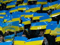Международная федерация футбола (ФИФА) оштрафовала Федерацию футбола Украины на 56 тысяч евро за нацистские лозунги фанатов национальной сборной, прозвучавшие во время товарищеского матча против Сербии