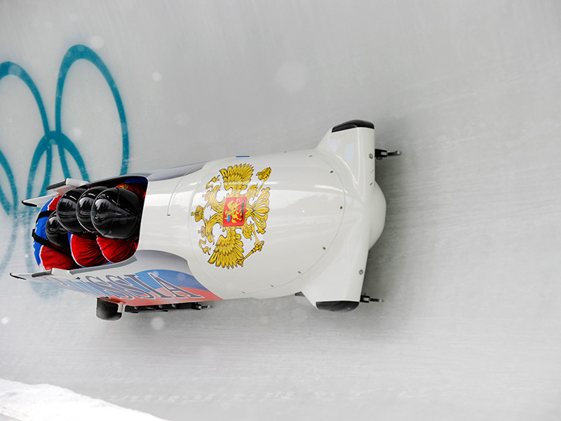 Федерация бобслея и скелетона России распространила письмо, в котором прокомментировала решение Международной федерации бобслея и скелетона (IBSF) отказаться от проведения чемпионата мира 2017 года в Сочи