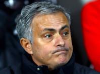 """Тренера Моуринью хотят надолго удержать в """"Манчестер Юнайтед"""""""