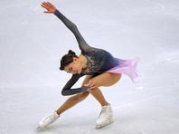 Фигуристка Медведева удивила своих тренеров концовкой рекордного выступления
