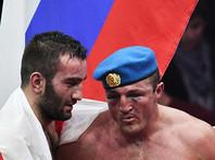 IBF не будет возражать против боя-реванша между Лебедевым и Гассиевым