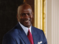 Журнал Forbes назвал самых богатых атлетов в истории спорта