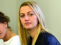 На теннисистку Квитову напали в ее собственной квартире
