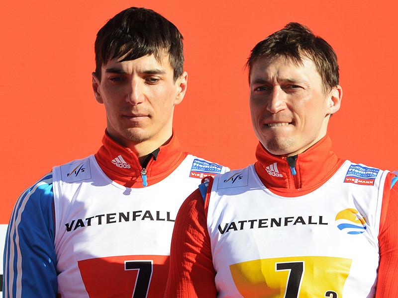 Российские лыжники Александр Легков и Евгений Белов выступили с заявлением по поводу их временного отстранения от международных соревнований, связанном с подозрениями в нарушении антидопинговых правил. Спортсмены заявили, что никогда не принимали запрещенных препаратов