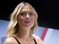 Шараповой не разрешили сыграть на выставочном турнире в Санкт-Петербурге