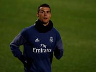 Роналду  четвертый раз в карьере стал обладателем
