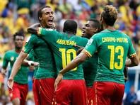 Камерунские футболисты не хотят играть за свою сборную на Кубке африканских наций
