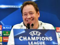 После расставания с ЦСКА Леонид Слуцкий отправится в Антарктиду