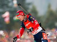 Биатлонистка Ирина Старых вернулась в сборную после дисквалификации за допинг