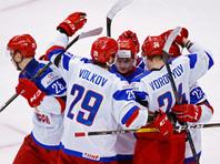 Россия разгромила Латвию на молодежном чемпионате мира по хоккею
