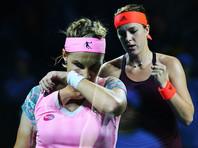 Светлана Кузнецова и Анастасия Павлюченкова вышли в третий круг Australian Open